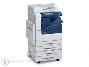 Xerox WorkCentre 7220T Official Image