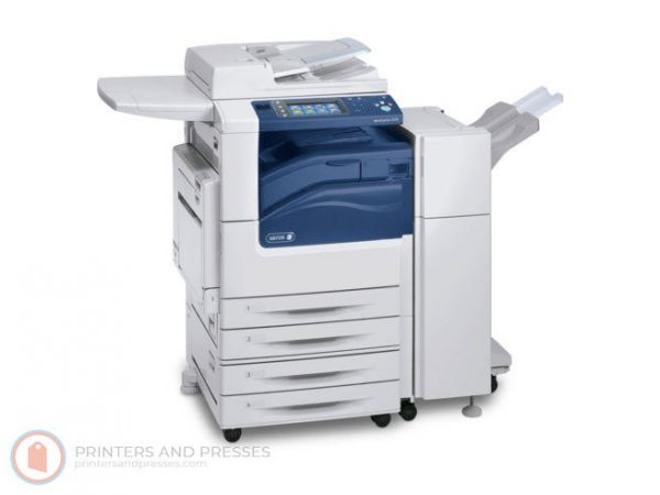 Xerox WorkCentre 7220i Official Image