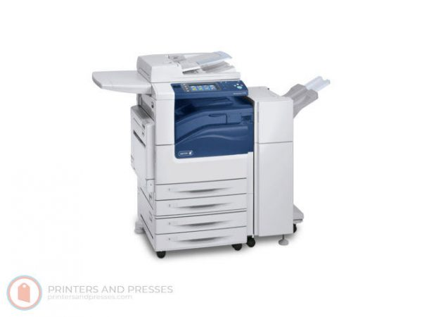 Xerox WorkCentre 7220iT Official Image