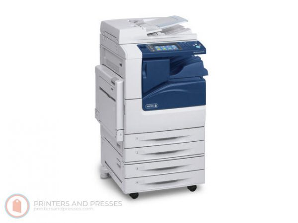 Get Xerox WorkCentre 7220iT Pricing