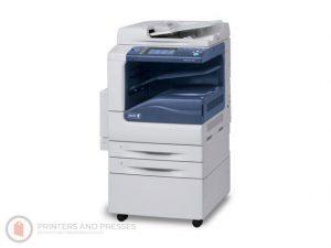 Xerox WorkCentre 7220iT Low Meters