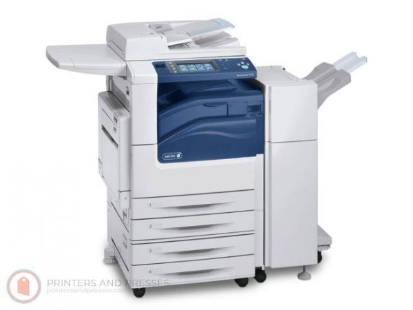 Xerox WorkCentre 7225T Official Image