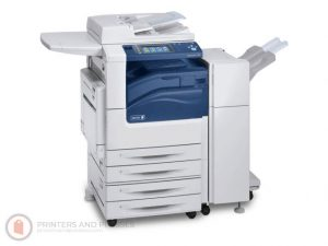 Xerox WorkCentre 7225i Official Image