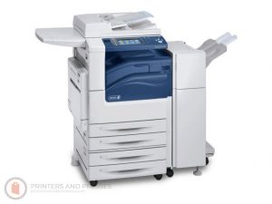 Xerox WorkCentre 7225iT Official Image