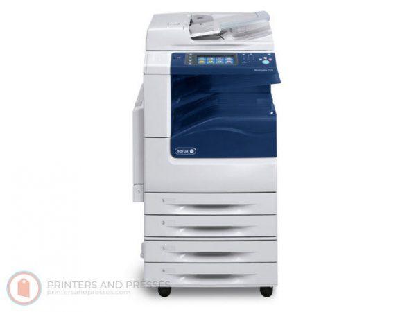 Buy Xerox WorkCentre 7225iT Refurbished
