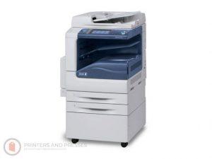 Xerox WorkCentre 7225iT Low Meters