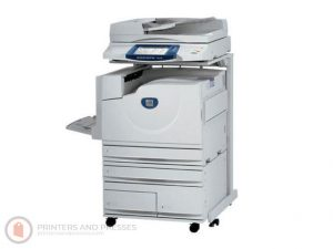Xerox WorkCentre 7335 Official Image