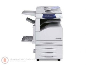 Xerox WorkCentre 7345 Official Image