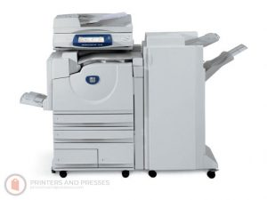 Xerox WorkCentre 7346 Official Image