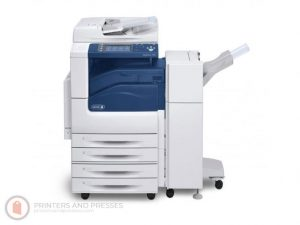 Xerox WorkCentre 7525 Official Image