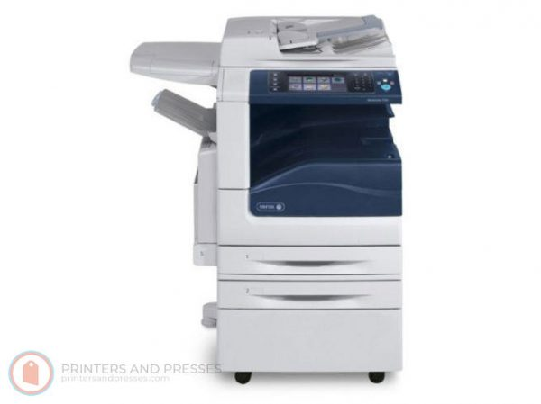 Get Xerox WorkCentre 7525 Pricing