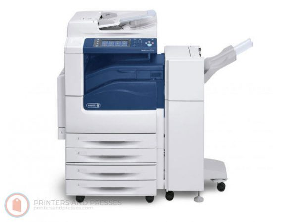 Xerox WorkCentre 7530 Official Image
