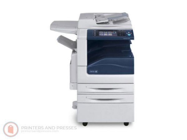 Get Xerox WorkCentre 7530 Pricing
