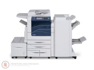 Buy Xerox WorkCentre 7545 Refurbished