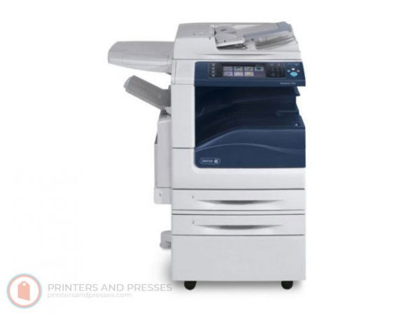 Get Xerox WorkCentre 7545 Pricing