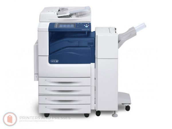 Xerox WorkCentre 7556 F Official Image