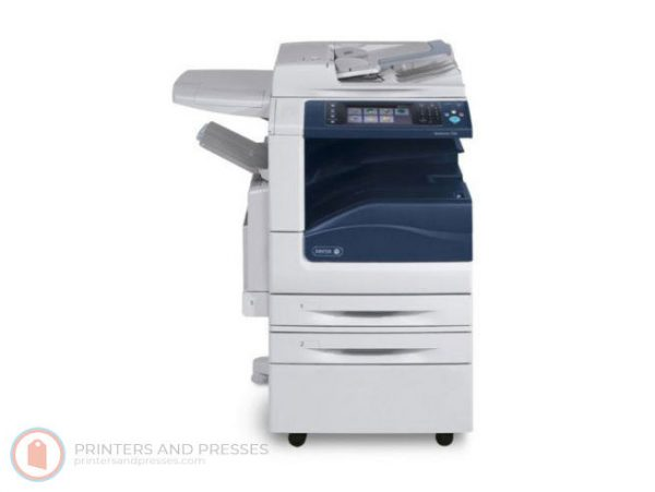 Get Xerox WorkCentre 7556 Pricing