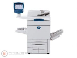 Xerox WorkCentre 7665 Official Image