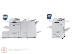 Xerox WorkCentre 7675 Official Image