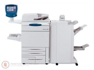 Xerox WorkCentre 7755 Official Image