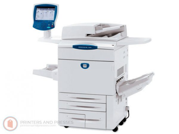 Get Xerox WorkCentre 7755 Pricing