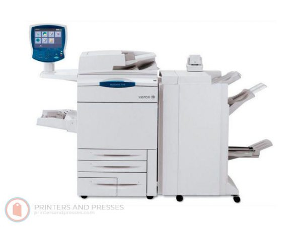 Xerox WorkCentre 7765 Official Image