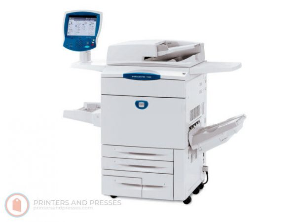 Get Xerox WorkCentre 7765 Pricing