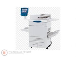 Xerox WorkCentre 7775 Official Image