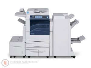 Xerox WorkCentre 7830 Official Image