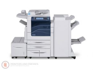 Xerox WorkCentre 7830i Official Image