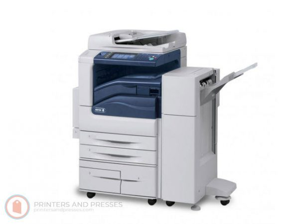 Get Xerox WorkCentre 7835 Pricing