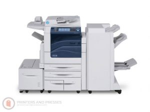 Xerox WorkCentre 7835i Official Image