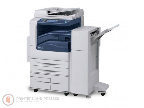 Get Xerox WorkCentre 7835i Pricing