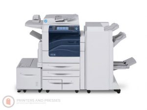 Xerox WorkCentre 7845i Official Image