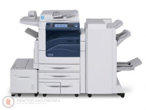 Xerox WorkCentre 7855 Official Image