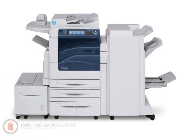 Xerox WorkCentre 7855i Official Image