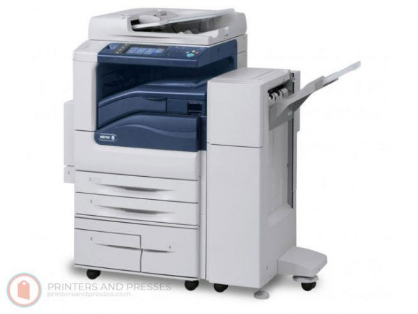Get Xerox WorkCentre 7855i Pricing