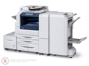 Xerox WorkCentre 7970 Official Image
