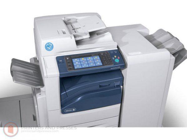 Buy Xerox WorkCentre 7970 Refurbished