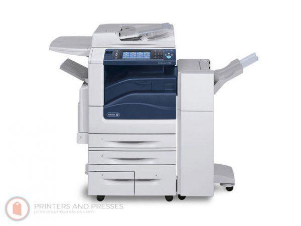 Buy Xerox WorkCentre EC7856 Refurbished