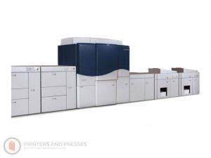 Buy Xerox iGen 150 Press Refurbished