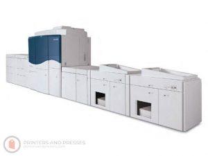 Get Xerox iGen 150 Press Pricing