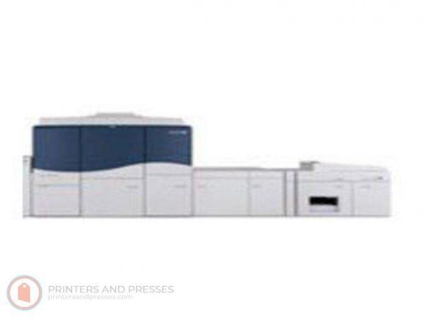 Xerox iGen 150 Press Low Meters