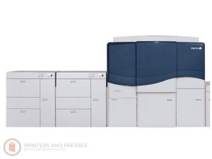 Xerox iGen 5 150 Press Official Image