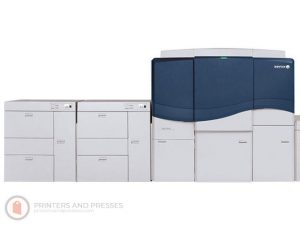 Xerox iGen 5 90 Press Official Image