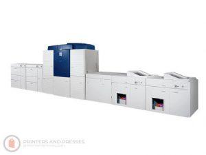 Xerox iGen3 Official Image