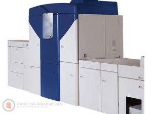 Xerox iGen4 Diamond Edition Low Meters